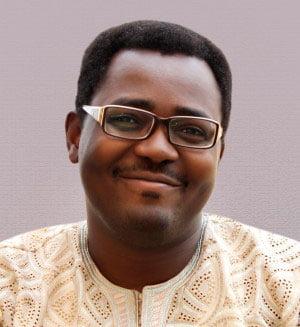 Dr. Fadugbagbe A.O.
