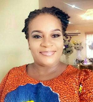 Mrs. Eda Aitalegbe