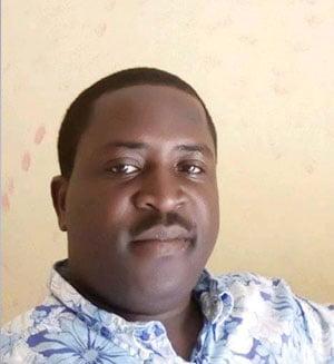 Mr. Onasanya O.E